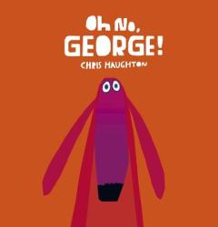 Oh No, George! (ISBN: 9780763655464)