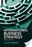 International Business Strategy (ISBN: 9781107027893)