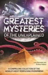 Greatest Mysteries of the Unexplained (ISBN: 9781788284875)