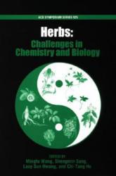 Mingfu Wang, Chi-Tang Ho, Lucy Sun Hwang - Herbs - Mingfu Wang, Chi-Tang Ho, Lucy Sun Hwang (ISBN: 9780841239302)