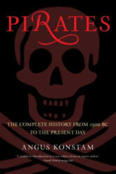 Pirates - Angus Konstam (ISBN: 9780762773954)
