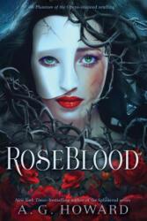 Roseblood (ISBN: 9781419727238)