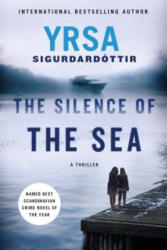 The Silence of the Sea: A Thriller (ISBN: 9781250115553)