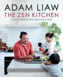 Zen Kitchen (ISBN: 9780733634314)