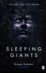 Sleeping Giants - NEUVEL SYLVAIN (ISBN: 9781405921886)