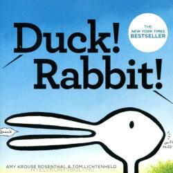 Duck! Rabbit! (ISBN: 9781452137339)