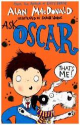 Ask Oscar - Alan MacDonald (ISBN: 9781405287227)