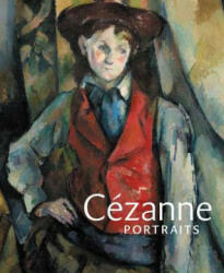 Cezanne Portraits (ISBN: 9780691177861)
