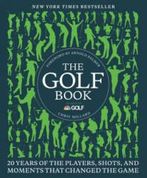 Golf Book - Chris Millard (ISBN: 9780062364562)