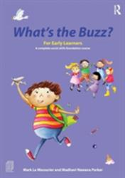 What's the Buzz? for Early Learners - A Complete Social Skills Foundation Course (ISBN: 9781138777040)