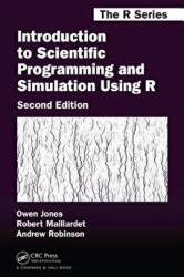 Introduction to Scientific Programming and Simulation Using (ISBN: 9781466569997)