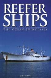 Reefer Ships - the Ocean Princesses (ISBN: 9781877427251)