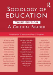 Sociology of Education - A Critical Reader (ISBN: 9781138843004)