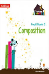 Year 3 Composition Pupil Book (ISBN: 9780008133528)