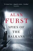 Spies of the Balkans (ISBN: 9781780228914)