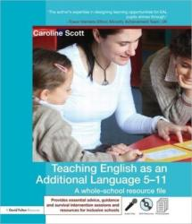 Teaching English as an Additional Language 5-11 - A Whole School Resource File (ISBN: 9780415586566)