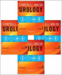Campbell-Walsh Urology (ISBN: 9781455775675)