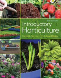 Introductory Horticulture (ISBN: 9781285424729)