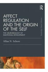 Affect Regulation and the Origin of the Self (ISBN: 9781138917071)