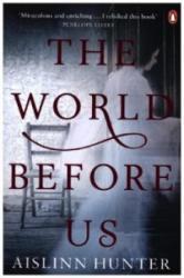World Before Us (ISBN: 9780241970706)
