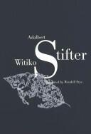 Witiko (ISBN: 9783039109517)