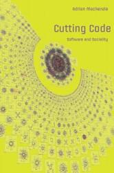 Cutting Code - Software and Sociality (ISBN: 9780820478234)