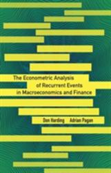 Econometric Analysis of Recurrent Events in Macroeconomics and Finance (ISBN: 9780691167084)
