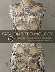 Fashion and Technology - Genova, Aneta (ISBN: 9781501317415)