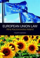 European Union Law, Paperback (ISBN: 9781138845893)