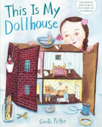This is My Dollhouse (ISBN: 9780553521535)