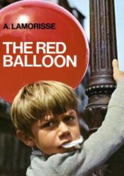Red Balloon (ISBN: 9781101935217)