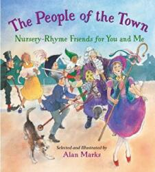 People of the Town - Friends for You and Me (ISBN: 9781580897266)