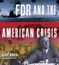 Fdr And The American Crisis - Albert Marrin (ISBN: 9780385753623)