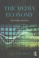 Media Economy (ISBN: 9781138886087)