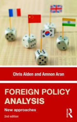 Foreign Policy Analysis - New Approaches (ISBN: 9781138934290)