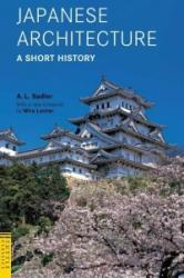 Japanese Architecture (ISBN: 9780804847360)