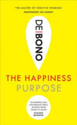 Happiness Purpose (ISBN: 9781785040870)