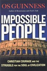 IMPOSSIBLE PEOPLE (ISBN: 9780830844692)