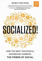 Socialized! - How the Most Successful Businesses Harness the Power of Social (ISBN: 9781937134433)