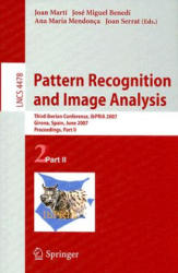 Pattern Recognition and Image Analysis (2007)