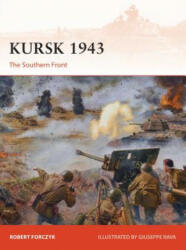 Kursk 1943 - The Southern Front (ISBN: 9781472816900)