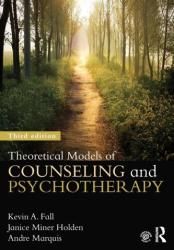 Theoretical Models of Counseling and Psychotherapy (ISBN: 9781138839281)