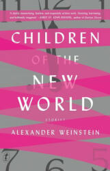 Children of the New World (ISBN: 9781925498387)