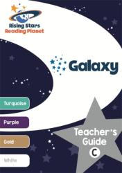 Reading Planet Galaxy Teacher's Guide C (ISBN: 9781471887963)