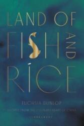 Land of Fish and Rice - Fuchsia Dunlop, Yuki Sugiura (ISBN: 9781408802519)