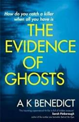 Evidence of Ghosts - A. K. Benedict (ISBN: 9781409103936)