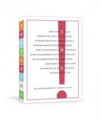 Subtext - 24 Literary Postcards (ISBN: 9780451499011)
