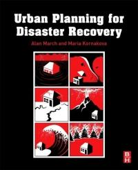 Urban Planning for Disaster Recovery (ISBN: 9780128042762)
