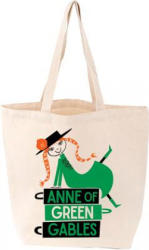 Anne of Green Gables Babylit Tote (ISBN: 9781423648062)