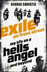 Exile on Front Street - George Christie (ISBN: 9781509824328)